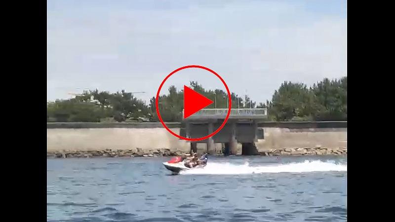 水上バイク ジェットスキー免許 名古屋 三重 静岡