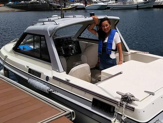 船舶免許 講習風景 名古屋