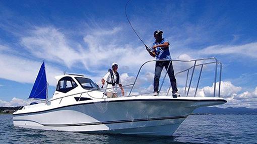 レンタルボート マリンライセンスロイヤル ボート免許 船舶免許 水上バイク免許(ジェットスキー免許)